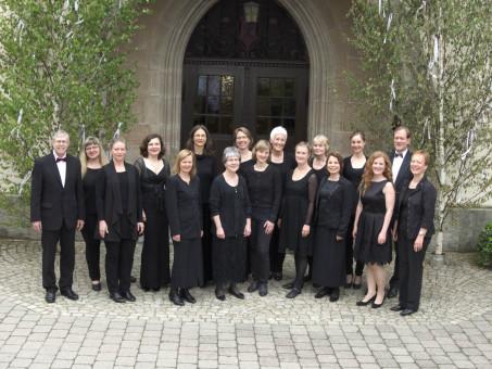 musica salutare in der Friedenskirche in Urbach